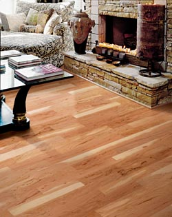Hardwood Flooring in Saint Charles, IL