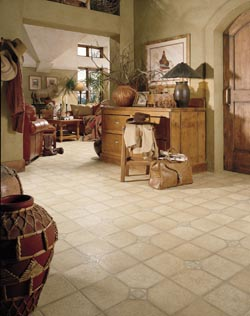 Vinyl Flooring in Saint Charles
