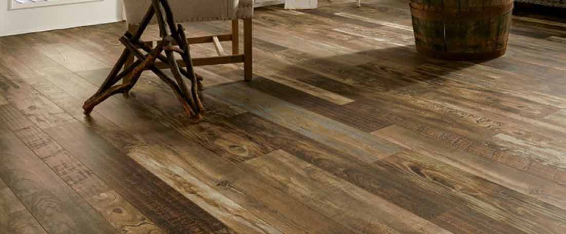 Flooring St Charles IL Family Flooring America - What to look for in laminate wood flooring