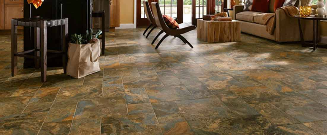 Flooring St Charles IL Family Flooring America - What is the best flooring to put in a kitchen